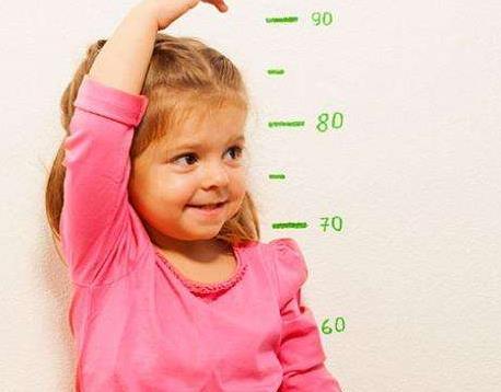 小孩可以吃三七粉吗,能长高吗?