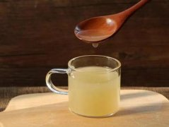 三七粉加蜂蜜的功效与作用有什么?