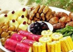 糖尿病人每天吃多少主食最好?