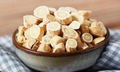黄芪的功效与作用禁忌和吃法