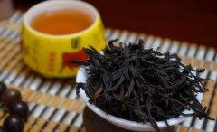 凤凰单枞茶的功效与作用,吃法禁忌有哪