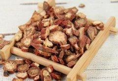 丹参粉和三七粉、山楂粉一起吃的功效和